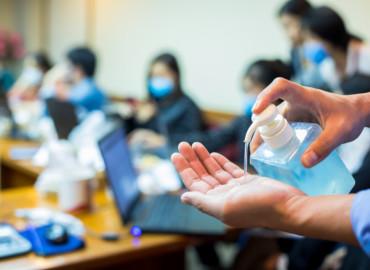 Les bonnes pratiques sanitaires pour la reprise post Covid-19 des activités de formation