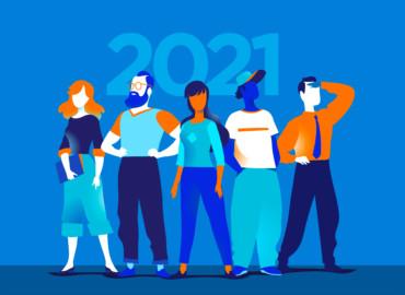 Les grandes thématiques de la formation en 2021