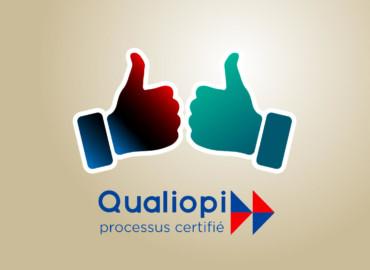 5 bonnes raisons de se faire certifier Qualiopi